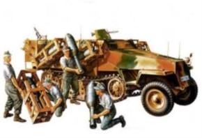 Sd. Kfz. 251/1 Stuka zu Fuß