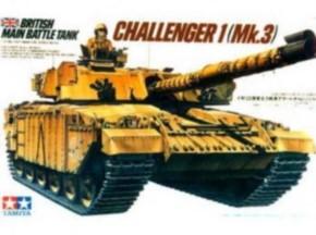 Brit. Challenger 1 MKZ