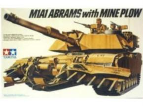 US M1A1Abrams Minensucher