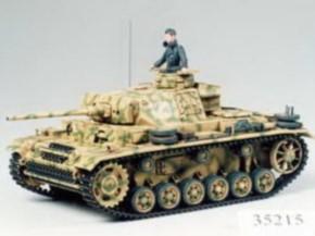 Ger. PZ Kpfw. III Ausf. L