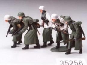 Deutsche Infanterie, WW-II, Winter (5)