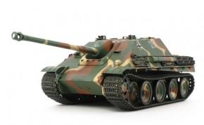 Jagdpanther spät  (Standmodell)