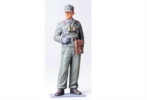 Wehrmacht Tank Crewman