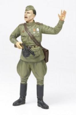 russ. Kommandant