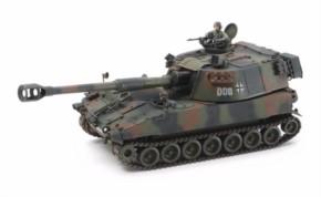Bundeswehr M109A3G Haubitze
