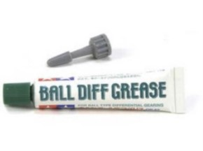 Ball Diff Grease, Kugeldiff-Fett, 10 ml-Tube