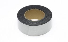 Doppelseitiges Klebeband 20mm breit 2 m schwarz