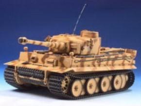 Tiger I, frühe Version, mit Multifunktionspaket