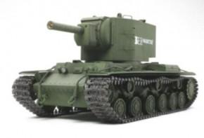 KV-2 mit MFU