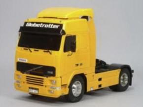 Volvo FH 12 Globetrotter 420