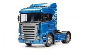 Scania R470, RTR mit MFC 03