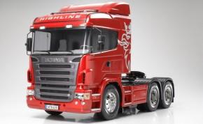 Scania R620 Highline, RTR mit MFC 03