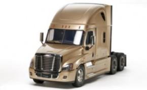 Freightliner Cascadia Evolution