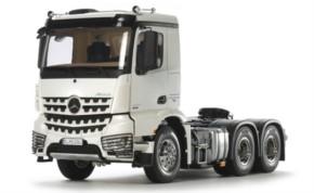 Mercedes-Benz Arocs 3363 6x4 ClassicSpace, 6x4, 3-Achser