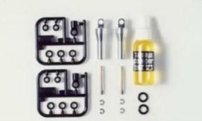 Öldruckstoßdämpfer, 1 Paar, für besseres Fahrverhalten