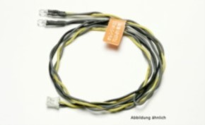 MFC-01/02 3mm LED orange klar