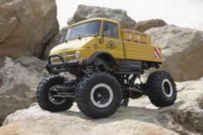 MB Unimog 406 Serie 0900, für Truck-Trial extrem