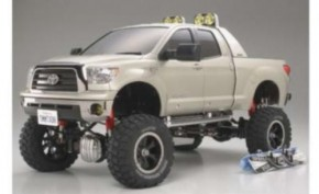 Toyota Tundra High-Lift,Monster-Truck
