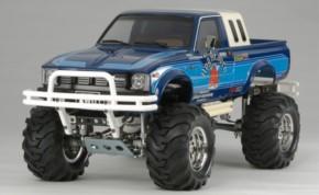 Toyota 4x4 Pick Up Bruiser 2012, für Truck-Trial extrem