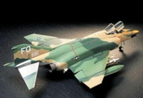 Mc Donnell Douglas F-4 C/D Phantom II