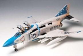 Mc Donnell Douglas F-4 J Phantom II