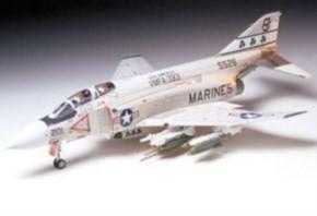 Mc Donnell Douglas F-4 J Phantom II Marines