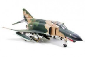 Mc Donnell Douglas F-4E Phantom II early prod.