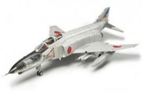 Mc Donnell Douglas F-4EJ Phantom II