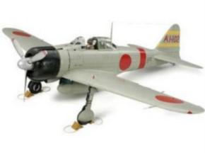 Mitsubishi A6M2b Zero Fighter 21