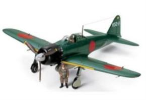 Mitsubishi A6M5 Zero Fighter