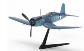 Vought F4U-1 Corsair 'Birdcage'