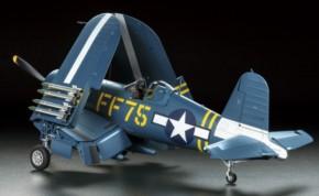 US Vought F4U-1D Corsair