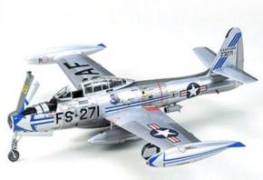 Republic F-86G Thunderjet
