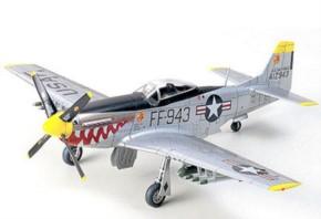 North American P-51F Mustang