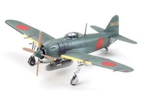 Kawanishi Shiden Type 11