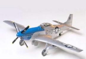 Mustang P 51-D
