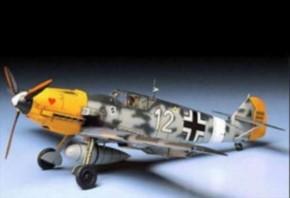 Messerschmitt Be 109 E4/7