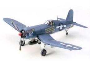 Vought Corsair F4 U-1A