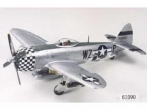 Rep. P-47D Thunderbolt Bubbletop