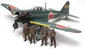 Mitsubishi A6M5/5a Zero Fighter