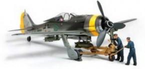 Focke-Wulf Fw190 F-8/9 m. Beladung