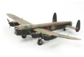 Avro Lancaster B Mk.III DB/Mk.I GSB
