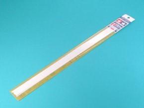 Vierkantprofil 2x2mm (10) 400mm w.Kst.