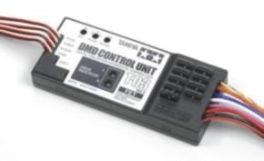 DMD-Multifunktionseinheit zu 56018 (Königstiger)