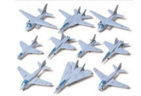 US Navy Aircraft Set I