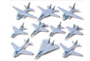 US Navy Aircraft Set I