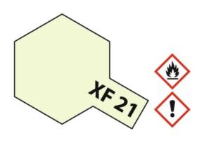 Acryl-Farbe XF21 himmel, matt 23 ml