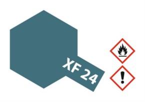 Acryl-Farbe XF24 dunkel-grau, matt 23 ml