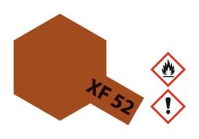 Acryl-Farbe XF52 erde, matt 23 ml