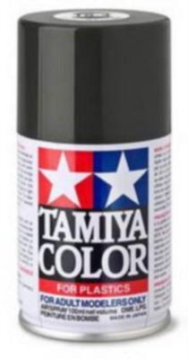 Acryl-Spray-Farbe TS 4 German-Grau 100 ml